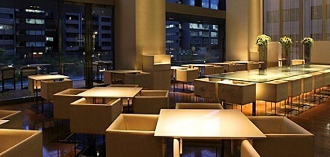 Cafe Serre(カフェ・セレ)、パーティースペース