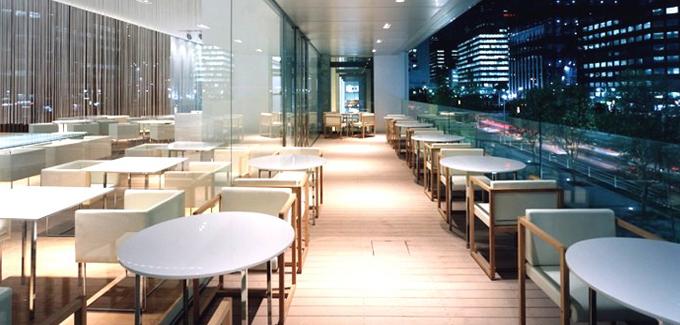 Cafe Serre(カフェ・セレ)、宴会会場