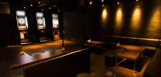 Bar PLAT、パーティースペース