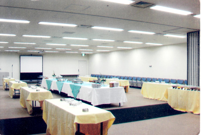 スカイギルド(レンタルスペース47F)、パーティー会場